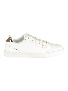 Only Sneaker onlSHILO METALLIC SNEAKER 15131289 White/Gold
