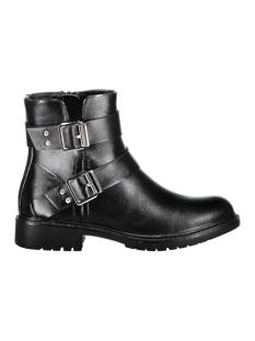 Only Schoen onlBLIX BUCKLE BOOTIE 15140590 Black