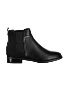 Only Schoen onlBOBBY ELASTIC BOOTIE 15140588 Black