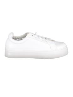 psmonet sneaker 17087017 pieces sneaker white