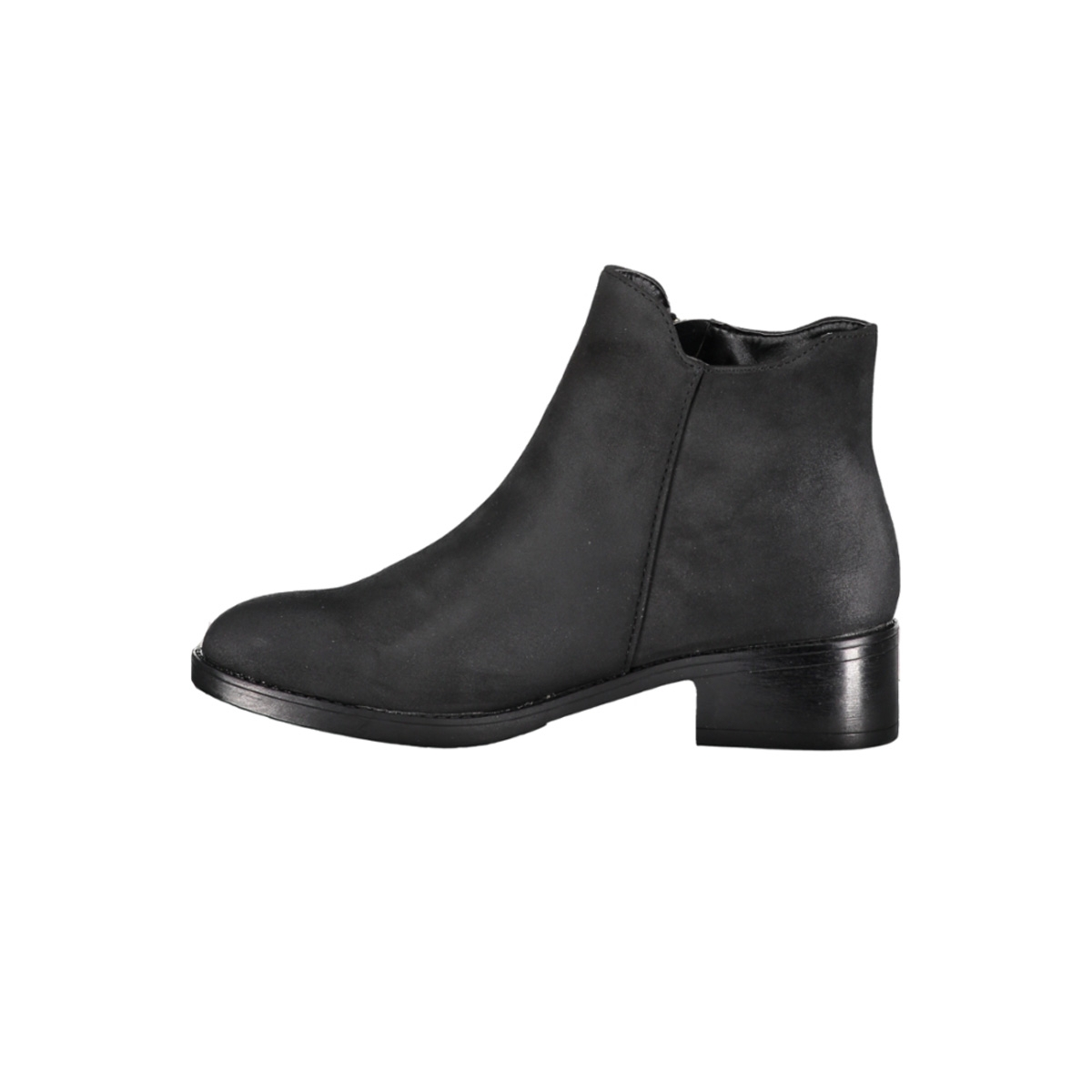 psabby boot black clw 17083685 pieces laars black