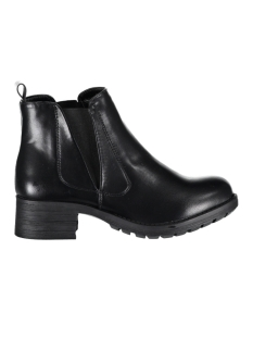 Pieces Schoen PSPIXEIL BOOT BLACK 17083822 Black