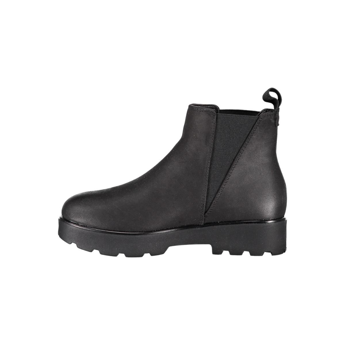 onlbinny black bootie 15141112 only laars black