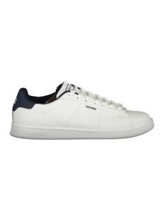 Jack & Jones Sneaker JFWBANE PU SS BRIGHT WHITE 12132825 Bright White