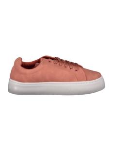 Pieces Sneaker PSMONET SNEAKER 17087017 Burlwood