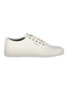 Jack & Jones Sneaker JFWAUSTIN CANVAS BRIGHT WHITE 12130563 Bright White