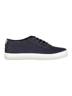 Jack & Jones Sneaker JFWAUSTIN CANVAS NAVY BLAZER 12130561 Navy Blazer