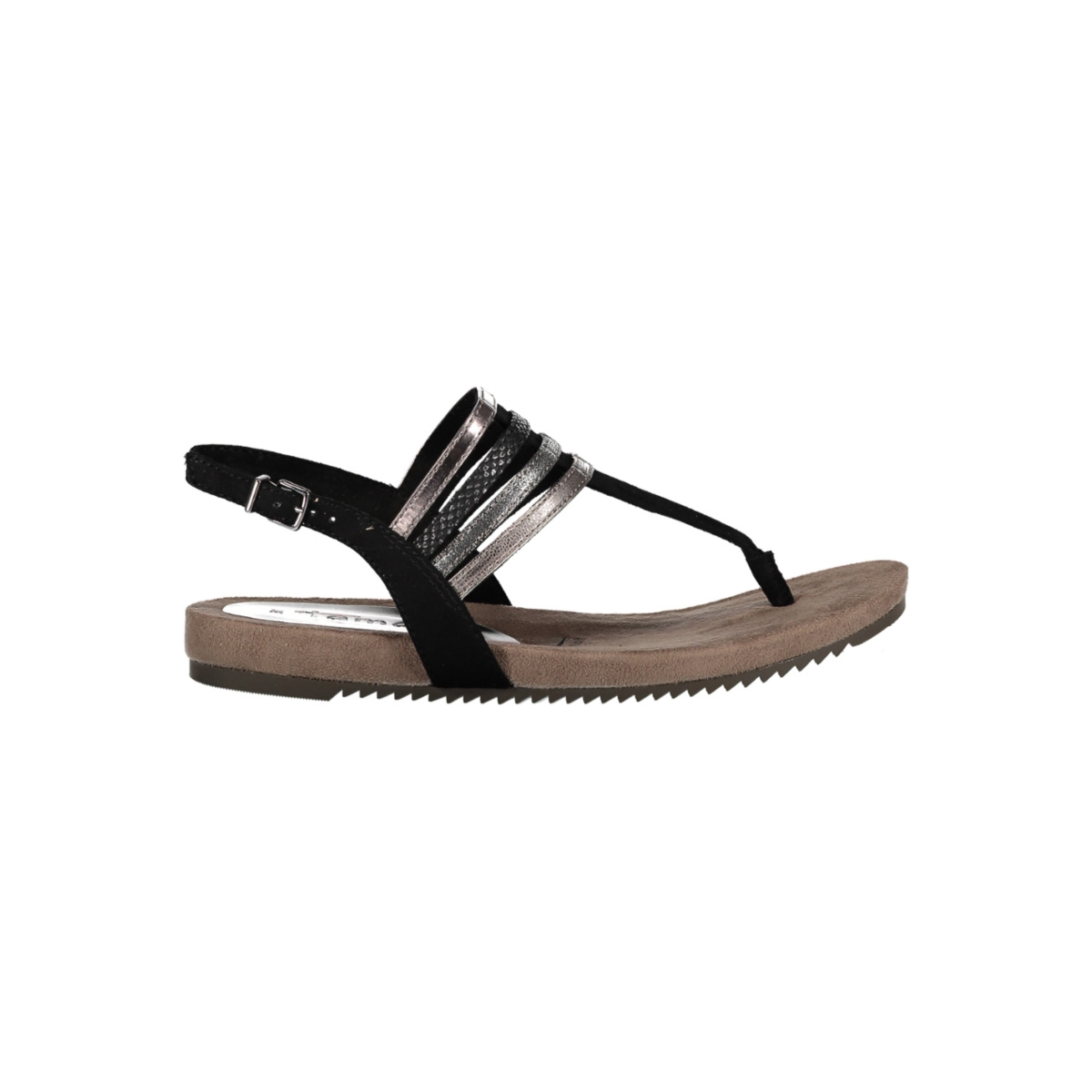 Chaussures Noires 39 Tamaris T5xUa0By