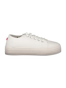 Only Sneaker onlSARINA PLAIN SNEAKER 15131309 White