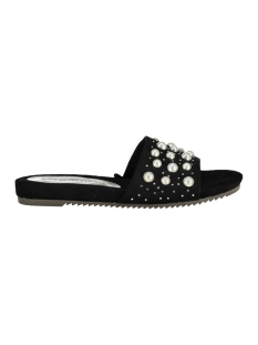 Tamaris Slipper 1-27140-30 001 Black