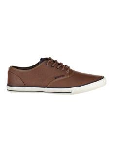 Jack & Jones Sneaker JFWSCORPION PU COGNAC PRE18 12141049 Cognac