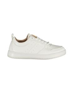 Only Sneaker onlSARI PU SNEAKER 15162173 White