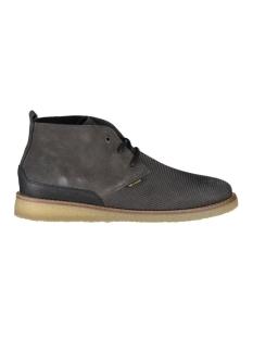 PME legend Schoen PBO186009 9703 Dk. Grey