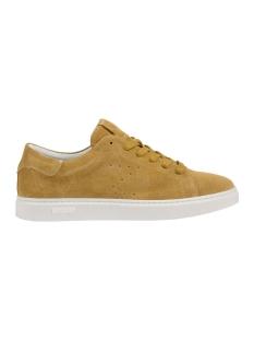 Zusss Sneaker Z1253 192 Ocher Yellow/Mosterd