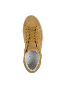 z1253 192 zusss sneaker ocher yellow/mosterd