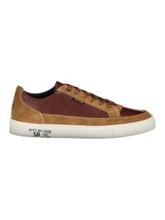 PME legend Sneaker PBO191025 898 Cognac
