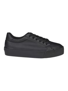 Urban Classics Sneaker PLATEAU SNEAKER TB2314 BLACK