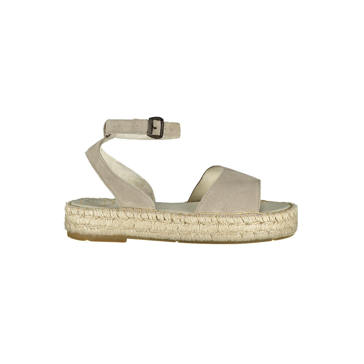 te gekke sandalen z1599 192 21su zusss sandaal zand