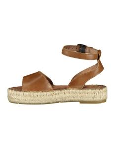 te gekke sandalen z1599 192 21su zusss sandaal md brown