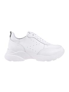 Zusss Sneaker GAVE SNEAKER Z1560 WHITE - LEATHER