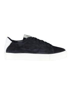 Goosecraft Sneaker GC JASON CUPSOLE SUEDE 192021012 NAVY