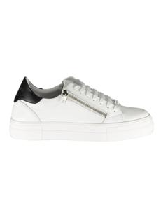 Antony Morato Sneaker SNEAKER LOW MMFW01281 1000 WHITE