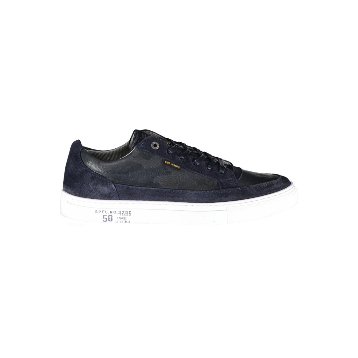 low sneaker trim pbo202011 pme legend sneaker 599