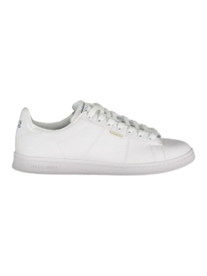 jjbane pu sneaker 12104241 jack & jones sneaker bright white
