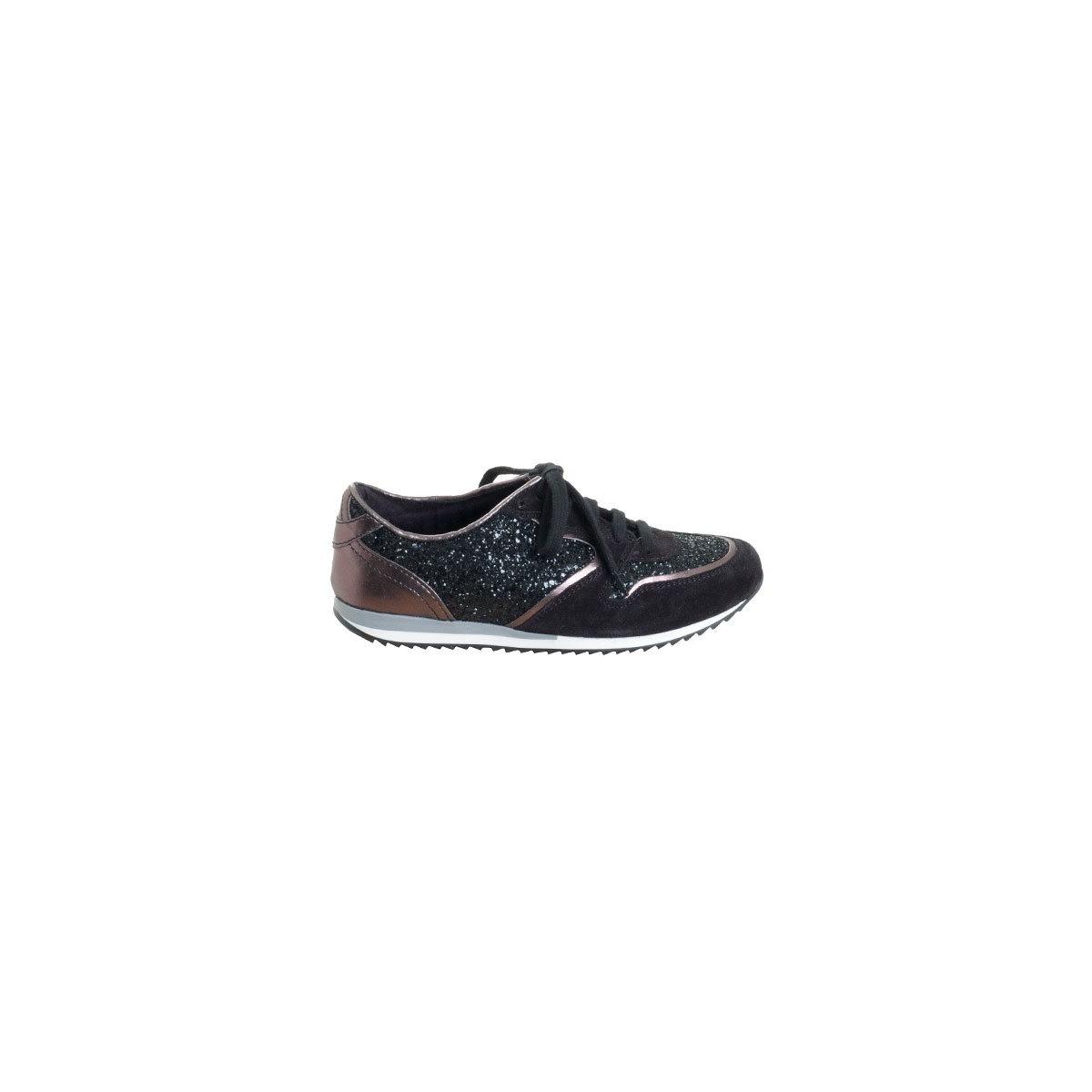 1-23620-35 1 tamaris sneaker black/glitter