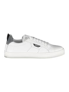 Antony Morato Sneaker SNEAKERS MMFW01335 1000 WHITE
