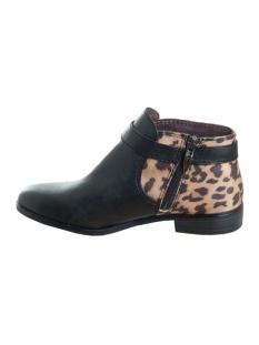 1-25083-25 1 tamaris laars black/leopard