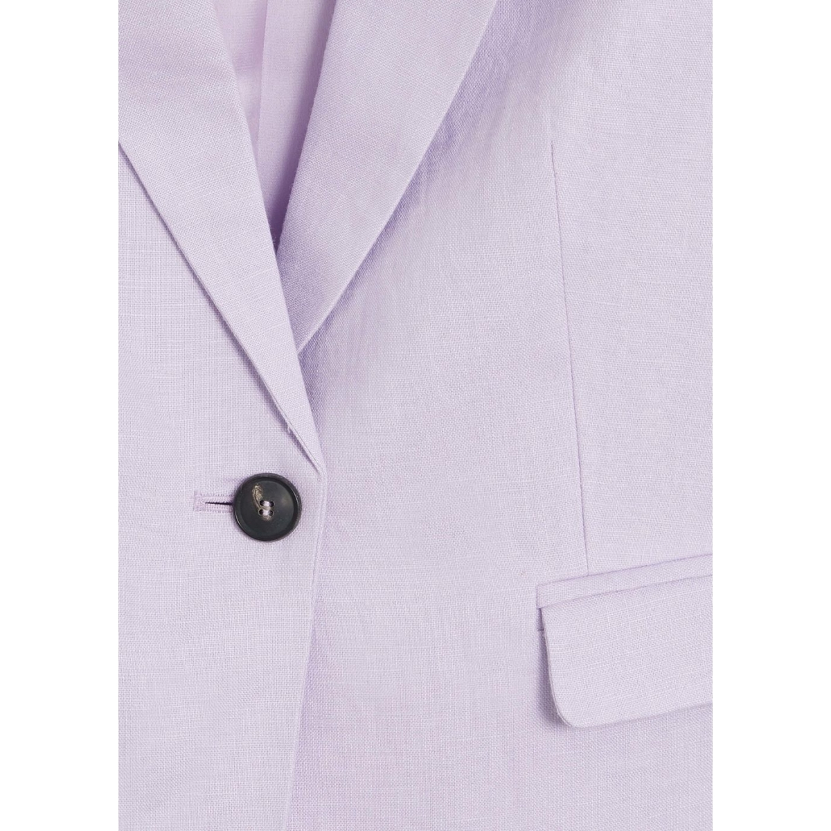 linnen blazer met knoop 67087647 mango blazer 68