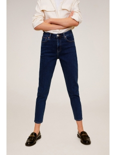 Mango Jeans MOM SLIM JEANS 67000535 TO