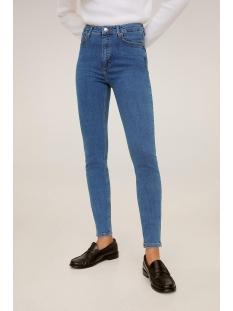 Mango Jeans NOA HIGH WAIST SKINNY JEANS 67002506 TM