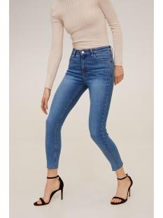 Mango Jeans ISA CROP SKINNY JEANS 67002509 TM
