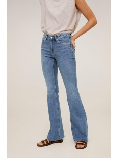 Mango Jeans FLARED JEANS 67065697 TM