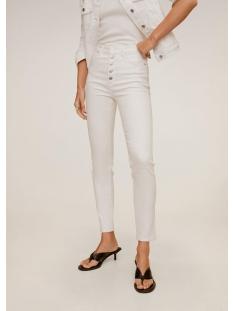 Mango Jeans NOA HIGH WAIS SKINNY JEANS 67050242 01