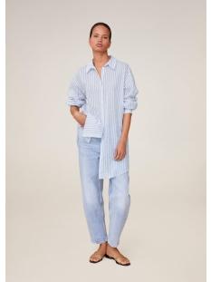 oversized katoenen overhemd 67019027 mango blouse 52