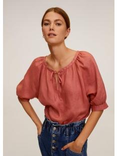 linnen blouse 67067652 mango blouse 85