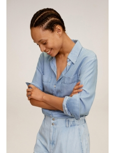 slouchy jeans met elastische tailleband 67099211 mango jeans tc