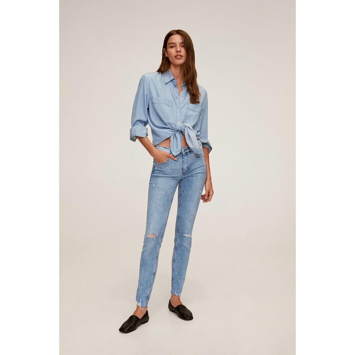 kim skinny push up jeans 77000519 mango jeans bl