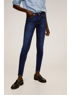 Mango Jeans KIM SKINNY PUSH UP JEANS 77010535 TO