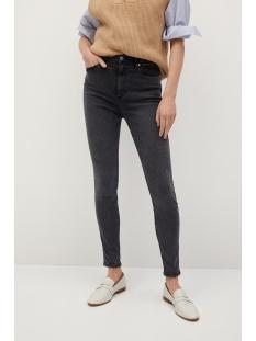 Mango Jeans NOA HIGH WAIST SKINNY JEANS 77003270 TU