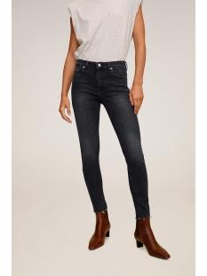 Mango Jeans ISA CROP SKINNY JEANS 77003261 TU
