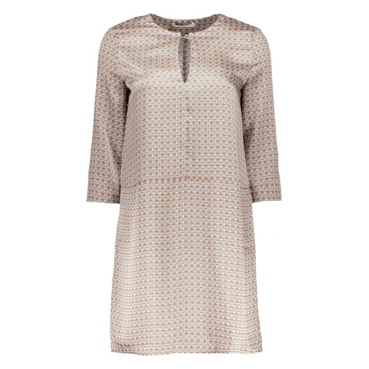 dress trigo mango jurken 71023656-80