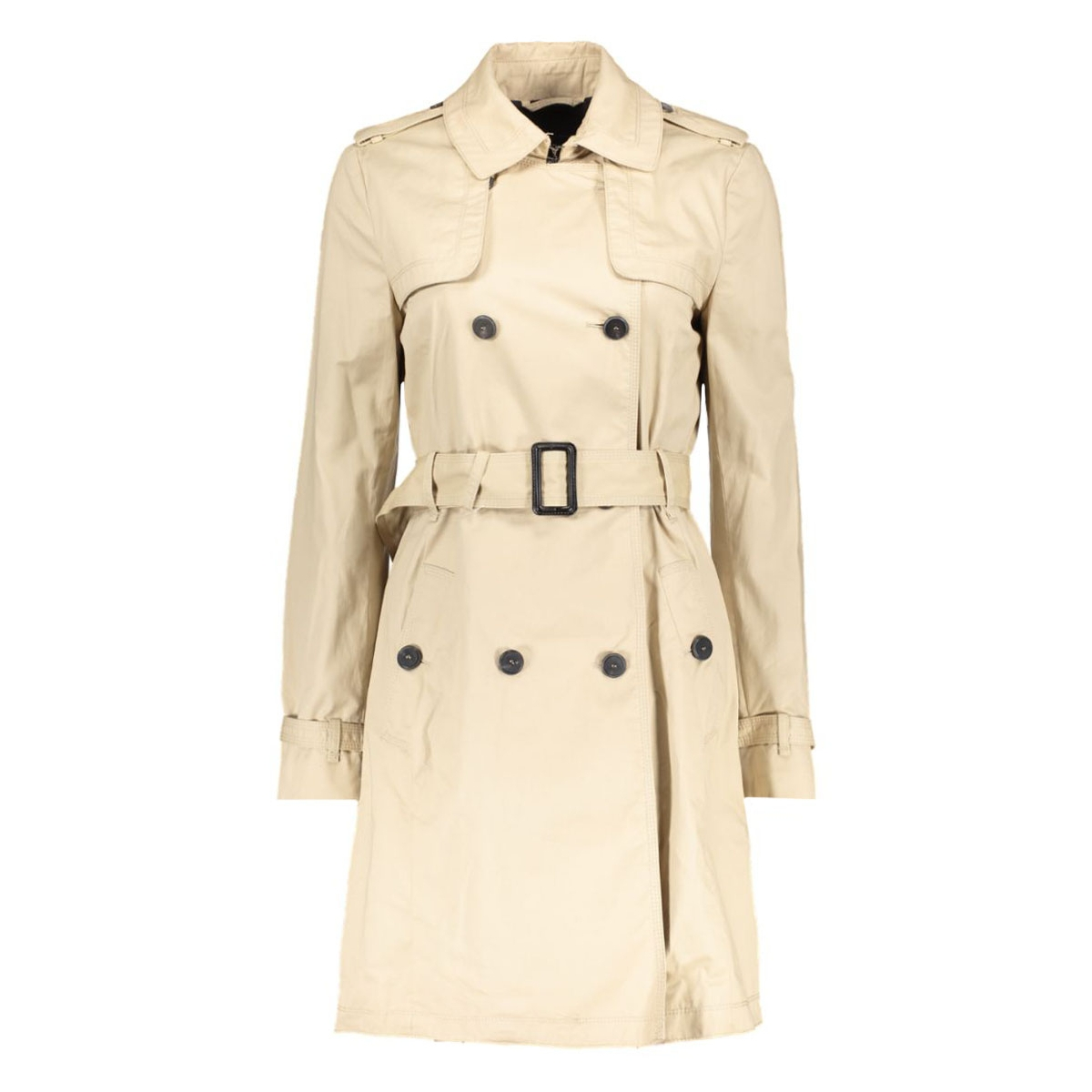 trench coat polana mango jassen 71053576-08