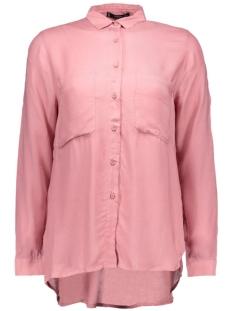 Mango Blouse Shirt Basica