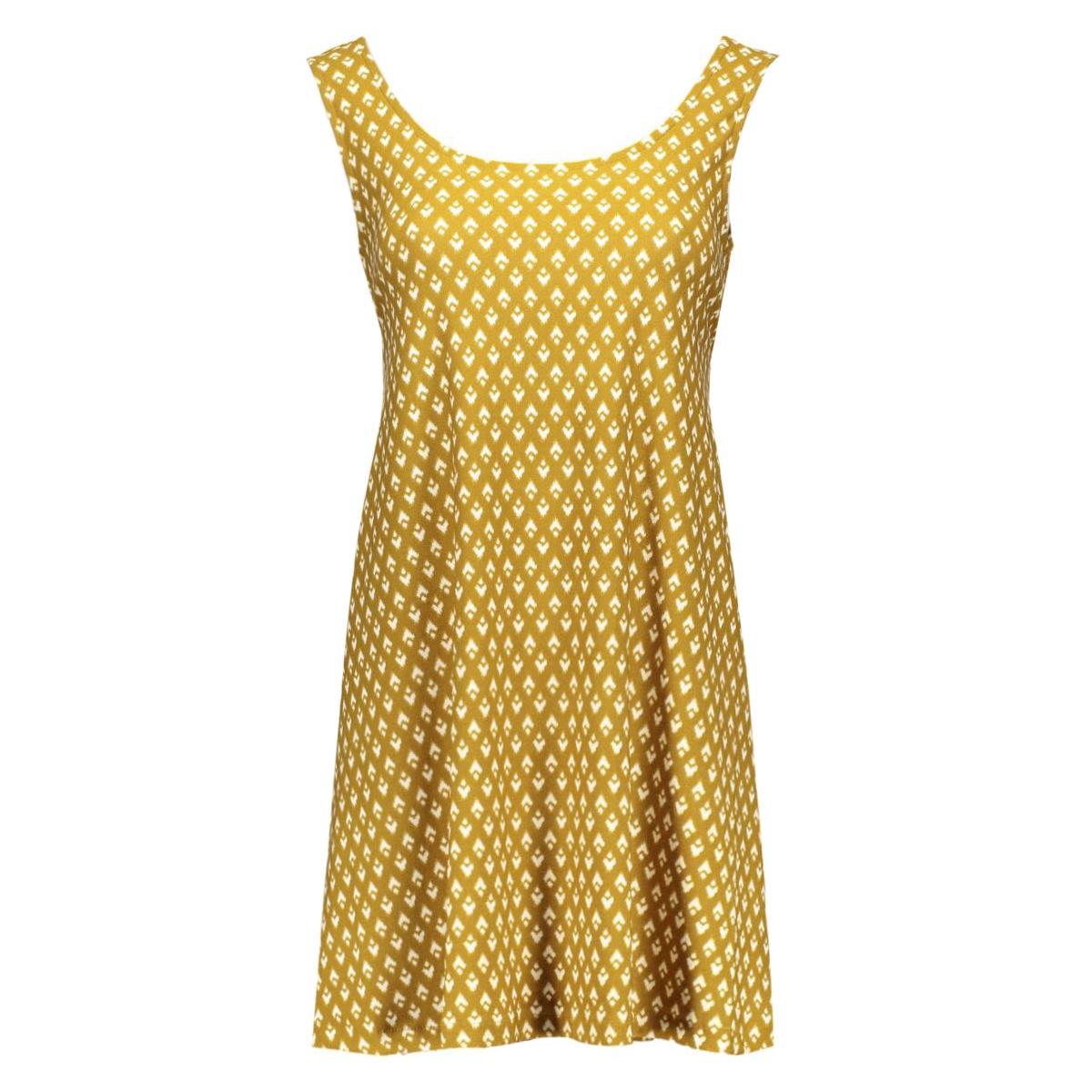 dress vera mango jurken 71960106-36