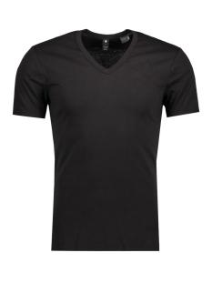G-Star T-shirt G-STAR Basic v hals t-shirt 2 pack