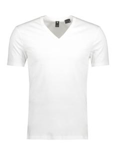 G-Star basic v hals t-shirt 2 pack